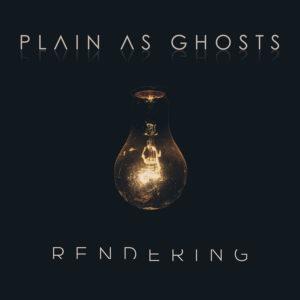 Rendering Album Cover